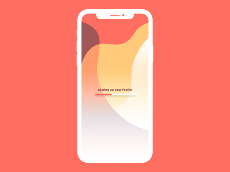Living Coral_Mobile App