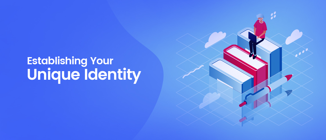 Image: Establishing Your Unique Identity